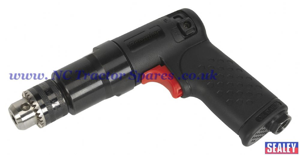 Air Drill 6mm Reversible Mini Composite Premier